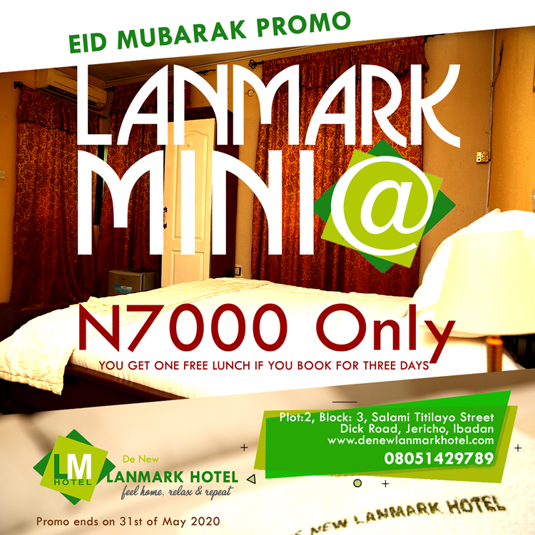 EID MUBARAK PROMO N7000 FOR LANMARK MINI